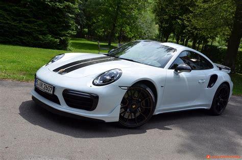 porsche exclusive series prueba porsche 911 turbo s exclusive series a los