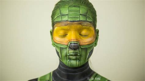 Master Chief Turns Into Mimobot by 78 Images About Elsa Rhae Paint On The
