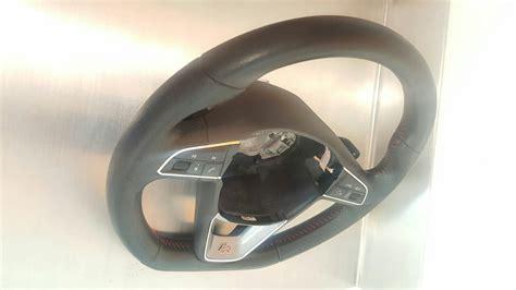 seat ibiza al volante volante dsg seat fr 2014 18 seat ibiza 2015 18