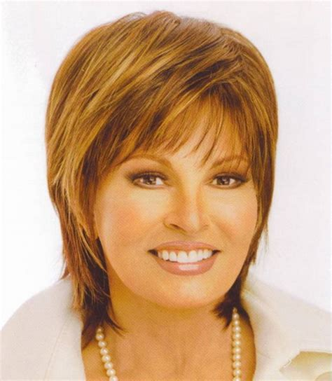 shag haircut for 50 something women short shaggy haircuts for women