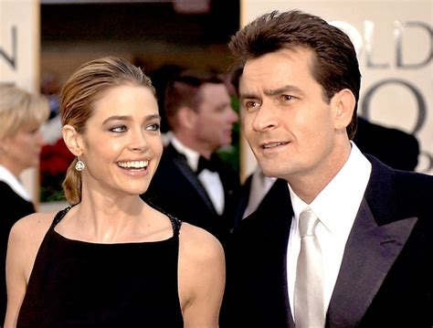 Sheen Richards Are Officially Divorced by The Top 8 Most Custody Battles Of Them All