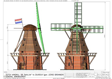 Windmill Sheds by Build A Windmill