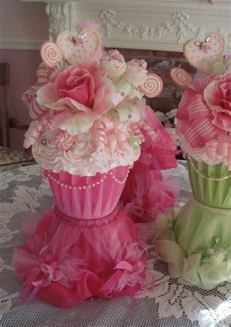 cupcake arrangements for bridal shower bridal shower cupcake theme