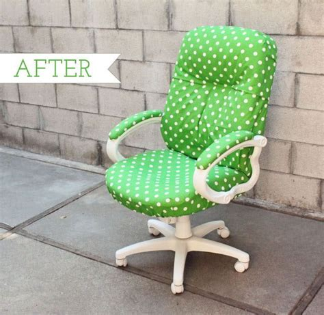 recovering an armchair 17 best ideas about recover office chairs on pinterest
