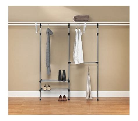 Complete Closet Organizer The Complete Closet Organizational Kit Room