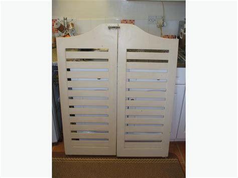 saloon style swinging doors pair of saloon style doors stourbridge walsall