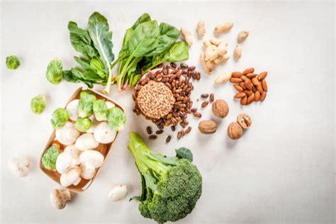 alimenti contengono proteine vegetali alimenti ricchi di proteine vegetali come sostituire i