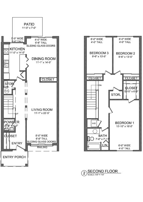 3 bedroom unit floor plans units welcome to mayslake village