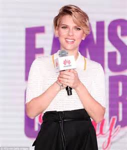 Johansson To Play Princess by Johansson Praises Increased Energy On