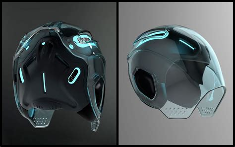 design helmet concepts over 80 tron legacy original and concepts wallpapers