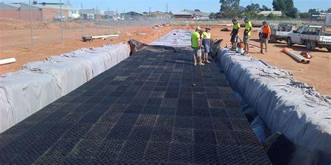 detention tank solutions rain water tanks for sale stormwater detention tanks drainwell novaplas