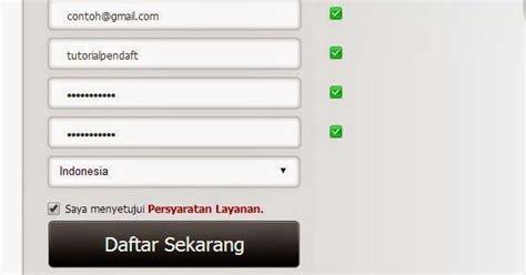 tutorial edmodo indonesia cara membuat id fifa online 3 indonesia tutorial pendaftaran