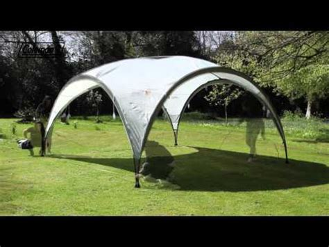 coleman event 14 gazebo coleman event 14 deluxe tent guide s outdoors