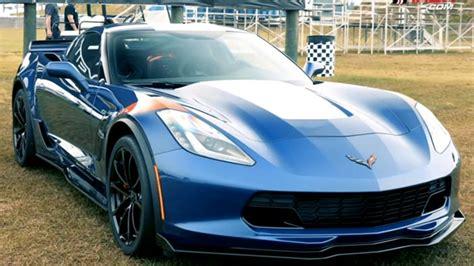 corvette colors 2017 corvette order guide details new corvette options and