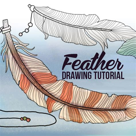 tutorial picsart drawing step by step tutorial on how to draw feathers using picsart
