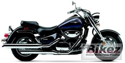 2005 Suzuki Boulevard C90 Specs 2005 Suzuki Boulevard C90 Specifications And Pictures