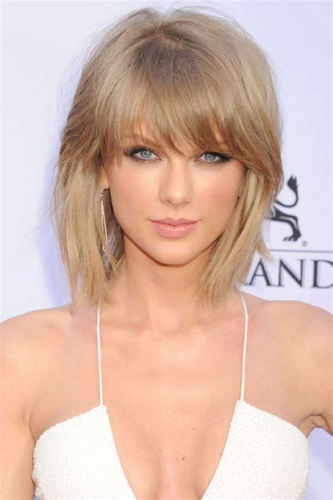taylor swift 2015 short haircut back view 1000 ideas about inverted bob hairstyles on pinterest