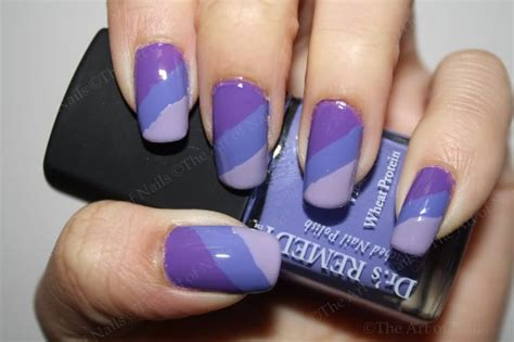 purple pattern nails 26 best images about purple nails on pinterest nail art