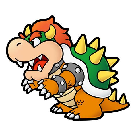 bowser s bowser character giant bomb