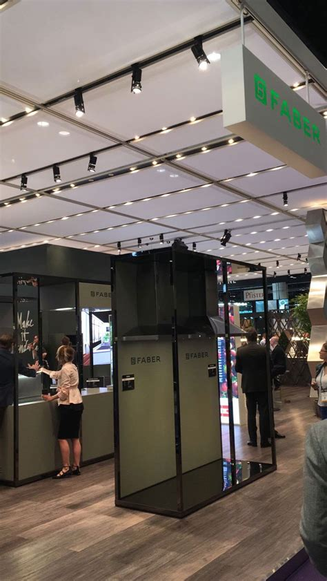 Kitchen And Bath Expo Orlando Faber At Kbis 2018 In Orlando America S Top Furniture