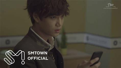 exo drama exo 엑소 drama episode 2 korean ver youtube