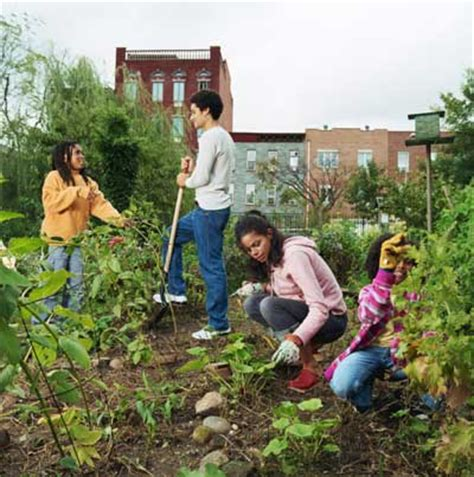 Garden Communities by Thoughts On Architecture And Urbanism Gardeners Root For