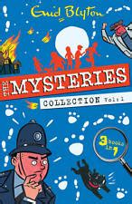 mystery company pickett mysteries volume 7 books enid blyton mystery collection ebay