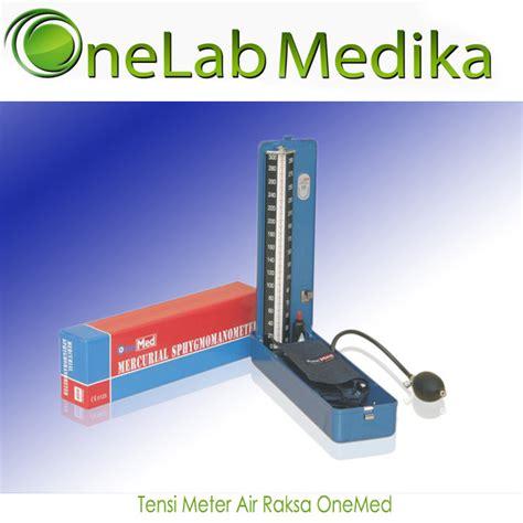 Tensimeter Merk Onemed toko jual tensimeter digital murah onelab medika