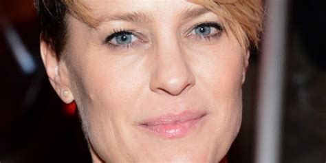 robin wright nose job robin wright could have been your sweetheart america