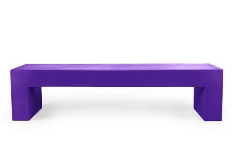 bigger bench vignelli big bench hivemodern com
