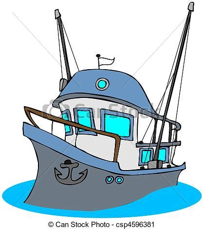 trawler boat clipart trawlers clipart clipground