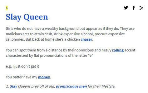 queen trap urban dictionary meaning read slay queen definition by urban dictionary celebbyte