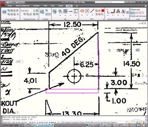 tutorial raster design autocad designs joy studio design gallery best design