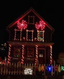 Westchester christmas lights driving tour