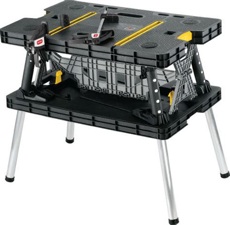 menards work bench folding work table at menards 174