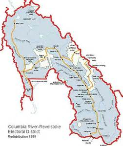 columbia river canada map columbia river revelstoke
