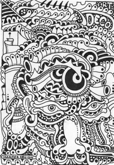 imagenes en blanco y negri dibujos sobre papel en blanco y negro domestika
