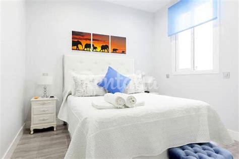 habitacion por dias madrid apartamento de 1 habitaci 243 n en madrid centro madrid
