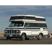 Canada Travers&233e Du En Camping Car
