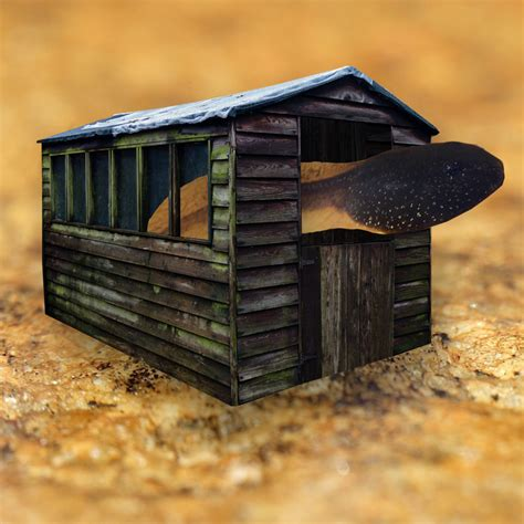 Sci Fi Shed by The Cosmic Shed Science Fact Science Fiction And