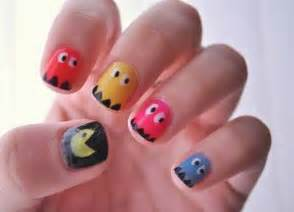 pics photos cute n easy nail designs part pictures