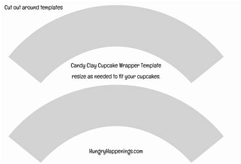 jumbo cupcake wrapper template edible cupcake wrappers white chocolate snowmen hungry