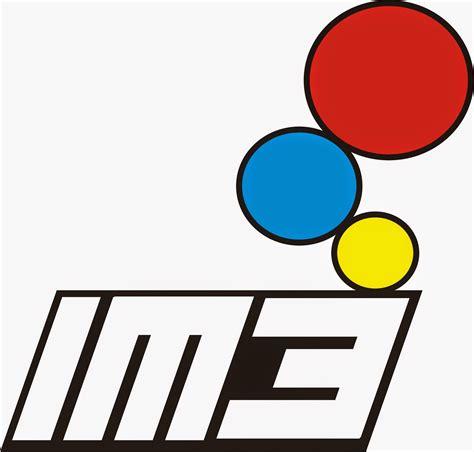 membuat logo im3 membuat logo im3 dengan corel draw 12 tips komputer