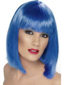 Smiffy s glam wig accessory hair fancy dress costume glamour