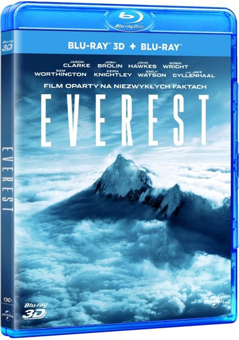 film everest gdzie graja everest 3d 2015 film blu ray