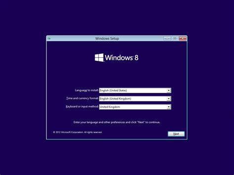 how to to lay how to install windows 8 azurecurve