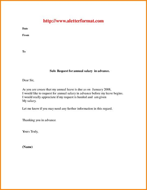 application letter vacation annual leave application letter fresh vacation leave