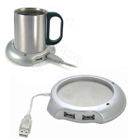 Usb Coffee Warmer usb cup warmer hub