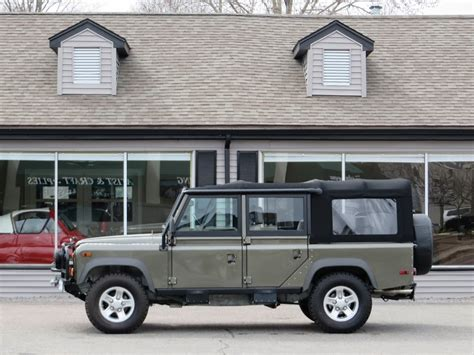 on board diagnostic system 1997 land rover defender security system 1997 land rover defender 110 beach runner 5 copley motorcars