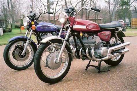 Honda Motorrad Japan Modelle by Custom 5 Cylinder Kawasaki Motorcycles Classic Japanese